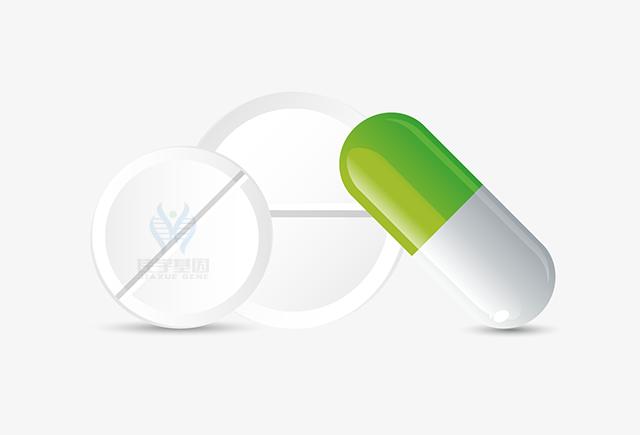 腹安酸药物基因检测
